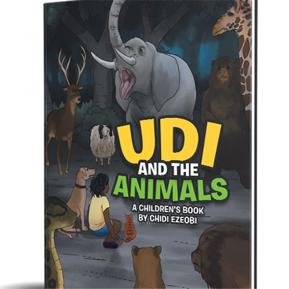 Udi and the Animals