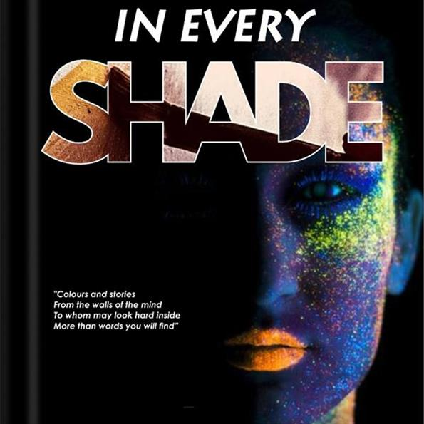 In every shade - the book